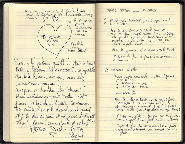 b&b canada montreal quebec guestbook